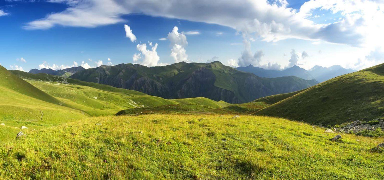 подобрување на потенцијалот за рурален развој на земјите-членки